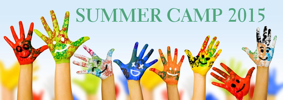 Summer Camp at Riverbend Academy